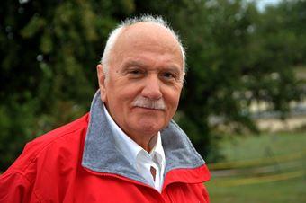 Roberto Misseri, CAMPIONATO ITALIANO VEL. SALITA AUTO STORICHE