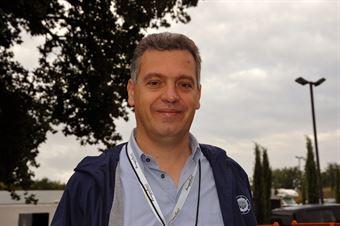 Dottor Andrea Felici, Medico di gara, CAMPIONATO ITALIANO VEL. SALITA AUTO STORICHE