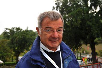 Stefano Torcellani,Direttore di gara, CAMPIONATO ITALIANO VEL. SALITA AUTO STORICHE