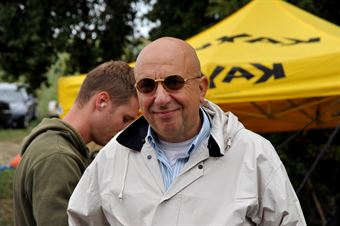 Franco Cinelli, CAMPIONATO ITALIANO VEL. SALITA AUTO STORICHE