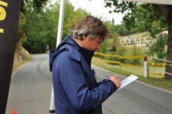 Fabrizio Bernetti, Direttore di gara, CAMPIONATO ITALIANO VEL. SALITA AUTO STORICHE