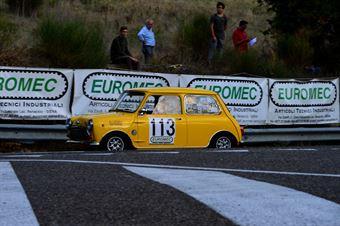Franco Ermini (Valdelsa Classic – Renault 5 GT Turbo – 113), CAMPIONATO ITALIANO VEL. SALITA AUTO STORICHE