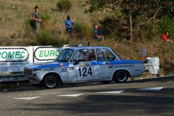 Vladimir Konicar (CZ   1° Czech National Team   BMW 2002TI – 124), CAMPIONATO ITALIANO VEL. SALITA AUTO STORICHE