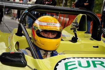 Piero Lottini, CAMPIONATO ITALIANO VEL. SALITA AUTO STORICHE