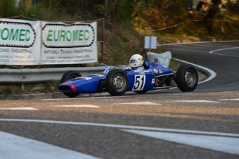 Alberto Mattii (Pave Motorsport – De Sanctis – 51), CAMPIONATO ITALIANO VEL. SALITA AUTO STORICHE