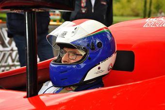Stefano Peroni, CAMPIONATO ITALIANO VEL. SALITA AUTO STORICHE