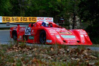 Stefano Peroni (Team Italia – Osella PA 8/10 – 354), CAMPIONATO ITALIANO VEL. SALITA AUTO STORICHE