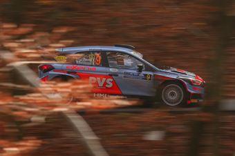 PEDRO, Emanuele Baldaccini (Hyunday i20 WRC #9, Car Racing), CAMPIONATO ITALIANO WRC