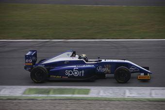Tom Beckhauser (Cram Motorsport,Tatuus F.4 T014 Abarth #89)    , ITALIAN F.4 CHAMPIONSHIP POWERED BY ABARTH
