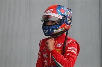 Enzo Fittipaldi (Prema Power Team,Tatuus F.4 T014 Abarth #74)    , ITALIAN F.4 CHAMPIONSHIP POWERED BY ABARTH