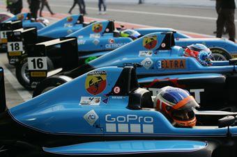 Kush Maini (Jenzer Motorsport,Tatuus F.4 T014 Abarth #15)   , ITALIAN F.4 CHAMPIONSHIP POWERED BY ABARTH