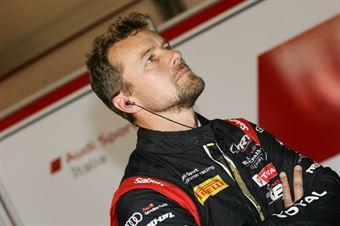 Marcel Fassler (Audi Sport Italia,Audi R8 LMS GT3 #7) , CAMPIONATO ITALIANO GRAN TURISMO