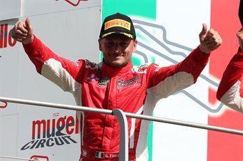 Fisichella Gai (Scuderia Baldini 27,Ferrari 488 GT3 #27) , CAMPIONATO ITALIANO GRAN TURISMO