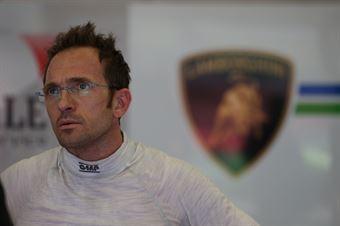 Raffaele Giammaria (Imperiale Racing,Lamborghini Huracan GT3 316) , CAMPIONATO ITALIANO GRAN TURISMO