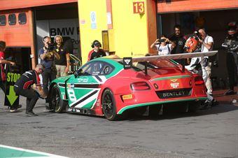 Andrea Larini (Pit lane Cmpetizioni,Seat Leon Cupra TCR #99) , CAMPIONATO ITALIANO GRAN TURISMO