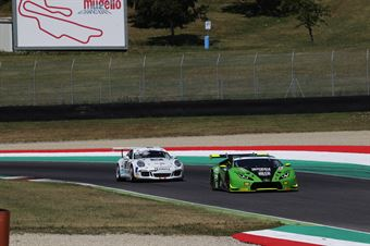 Liang Giammaria (Imperiale Racing,Lamborghini Huracan GT3 316) , CAMPIONATO ITALIANO GRAN TURISMO