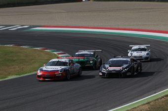 Nicolosi La Mazza  (Ebimotors,Porsche 991 GT3#169) , CAMPIONATO ITALIANO GRAN TURISMO