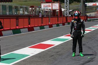 Vito Postiglione (Imperiale Racing,Lamborghini Huracan GT3 #16) , CAMPIONATO ITALIANO GRAN TURISMO