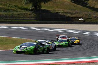 Venturini Postiglione (Imperiale Racing,Lamborghini Huracan GT3 #16) , CAMPIONATO ITALIANO GRAN TURISMO