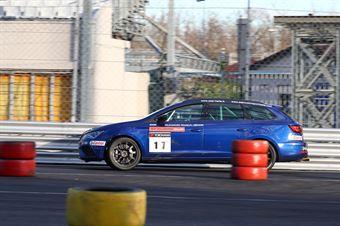 Campione dell'Anno, Seat Leon Cupra ST, Seat Motor Sport Italia, Fabio Andolfi, CAMPIONATO ITALIANO TURISMO TCS