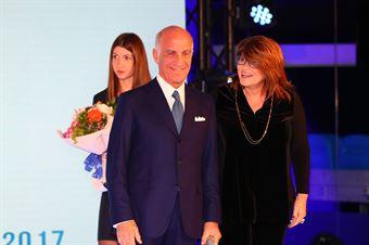 Rossella Amadesi CEA, CAMPIONATO ITALIANO TURISMO TCS