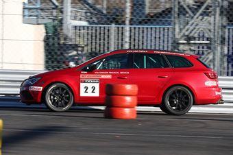 Campione dell'Anno, Seat Leon Cupra ST, Seat Motor Sport Italia, Luca Bombardelli, TCR DSG ENDURANCE