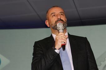 Ivan Capelli Presidente ACI Milano, CAMPIONATO ITALIANO TURISMO TCS