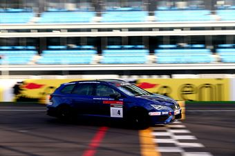 Campione dell'Anno, Seat Leon Cupra ST, Seat Motor Sport Italia, Alberto Cerqui, TCR DSG ENDURANCE