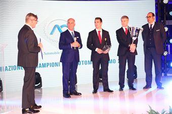 Alessandro Pier Guidi, Antonello Coletta Ferrari Clienti, TCR DSG ENDURANCE