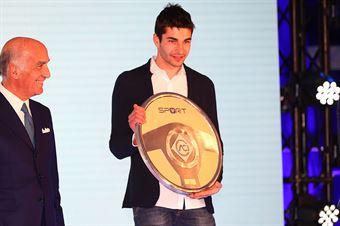 Paolo De Conto, Campione Mondiale Europeo KZ, CAMPIONATO ITALIANO TURISMO TCS