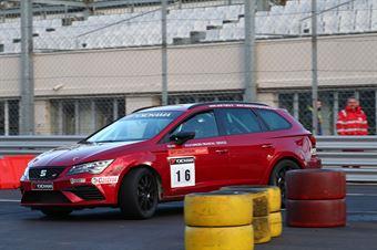 Campione dell'Anno, Seat Leon Cupra ST, Seat Motor Sport Italia, TCR DSG ENDURANCE