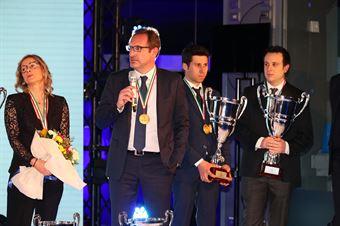 Carlo leoni, Peugeot Italia, TCR DSG ENDURANCE
