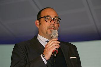 Marco Ferrari, TCR DSG ENDURANCE