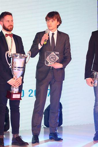 Fabio Migliavacca, Abarth, CAMPIONATO ITALIANO TURISMO TCS