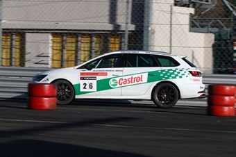 Campione dell'Anno, Seat Leon Cupra ST, Seat Motor Sport Italia, Saverio Miglionico, TCR DSG ENDURANCE