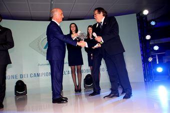 Giancarlo Minardi, Supervisore Scuola Federale, CAMPIONATO ITALIANO TURISMO TCS
