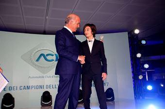 Gabriele Minì, Campione Italiano Karting 60 Mini, Trofeo Michele Alboreto, CAMPIONATO ITALIANO TURISMO TCS