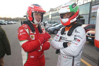 Campione dell'Anno, Seat Leon Cupra ST, Seat Motor Sport Italia, Lugio Peruggini, Nicola baldan, CAMPIONATO ITALIANO TURISMO TCS