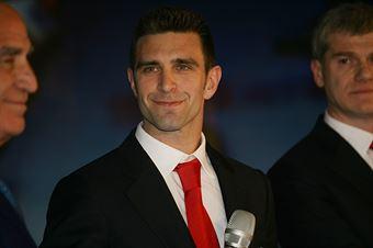 Alessandro Pier Guidi, Ferrari,vincitore FIA WEC for LMGTE drivers, TCR DSG ENDURANCE