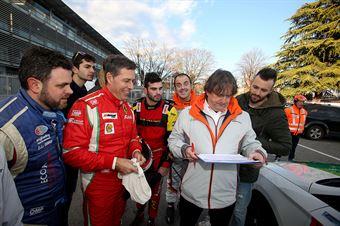 Campione dell'Anno, Seat Leon Cupra ST, Seat Motor Sport Italia, Gruppo Piloti, TCR DSG ENDURANCE