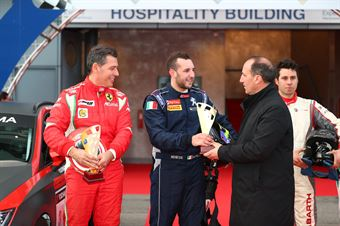 Campione dell'Anno, Seat Leon Cupra ST, Seat Motor Sport Italia, Marco Pollara, FORMULA REGIONAL EUROPEAN CHAMPIONSHIP