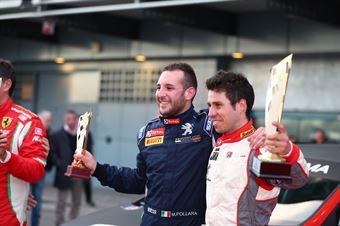 Campione dell'Anno, Seat Leon Cupra ST, Seat Motor Sport Italia, Marco Pollara, Fabrizio Andolfi, TCR DSG ENDURANCE