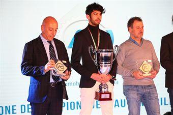 Riccardo Ponzio, F2000 Italian Trophy, CAMPIONATO ITALIANO TURISMO TCS