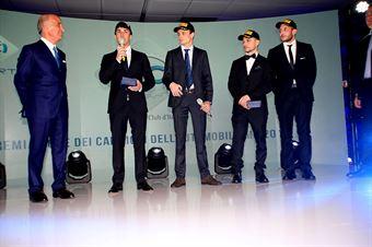 Pirelli Tyre ACI Team Italia, CAMPIONATO ITALIANO TURISMO TCS