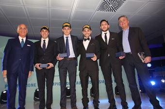 Pirelli Tyre ACI Team Italia, TCR DSG ENDURANCE