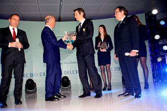 Massimo Rivola, Ferrari Driver Accademy, FORMULA REGIONAL EUROPEAN CHAMPIONSHIP
