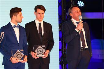 Tarcisio Bernasconi, Seat Sport Italia, CAMPIONATO ITALIANO TURISMO TCS