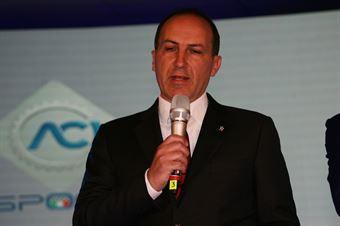 Daniele Settimo, Commissione Progetto Giovani, TCR DSG ENDURANCE
