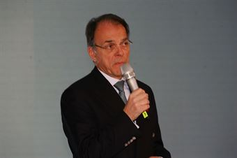 Giuseppe Redaelli, Presidente SIAS Monza, TCR DSG ENDURANCE