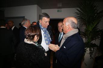 Dario Allevi, Sindaco di Monza, FORMULA REGIONAL EUROPEAN CHAMPIONSHIP